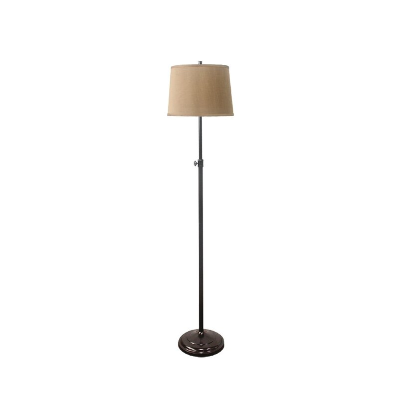 "Encanto 62"" Floor Lamp"
