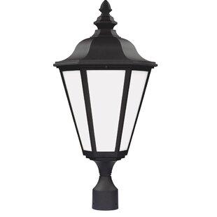 Darby Home Co Eakins 1-Light Lantern Head