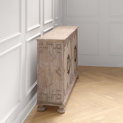 Anno 62 Wide Pine Wood Sideboard Joss Main