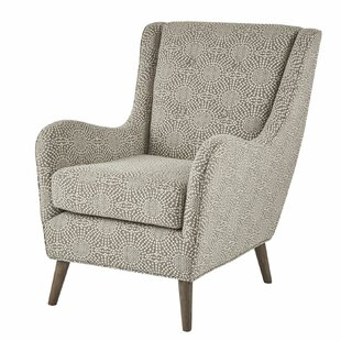 Boehm Wingback Chair