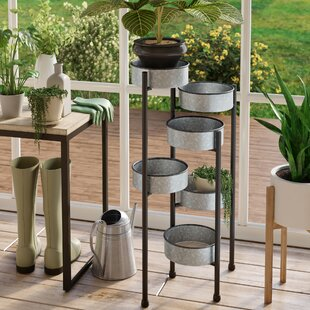 Charters Towers Multi-Tiered Plant Stand by Gracie Oaks