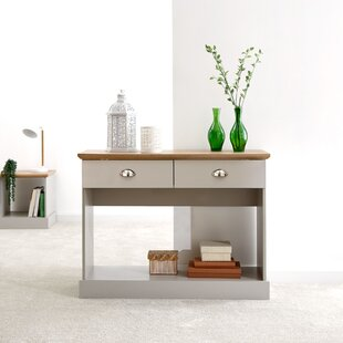 Chapin Console Table By Brambly Cottage