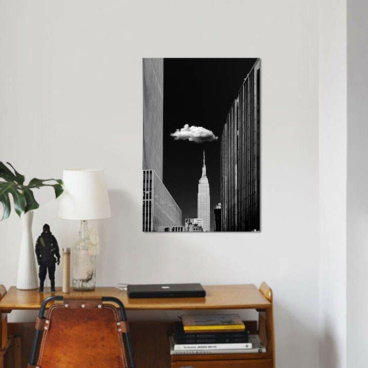 Wall Editions Art-Poster Single Cloud Jackson Carvalho