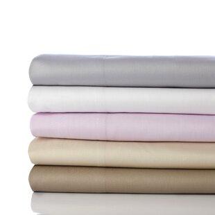 400 Thread Count 100% Cotton Sheet Set ByAnna Simona