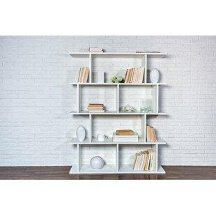 Voluntown Bookcase By Ebern Designs