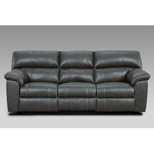 Compare & Buy Padang Reclining Sofa by Red Barrel Studio Reviews (2019) & Buyer's Guide