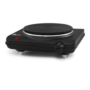 Cuisine Cast Electric Hot Plate Coil Burner