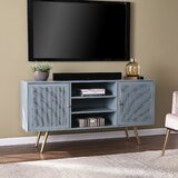 Alsterson TV Stand for TVs up to 65 by Everly Quinn
