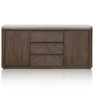 Foundry Select Bog Water Sideboard