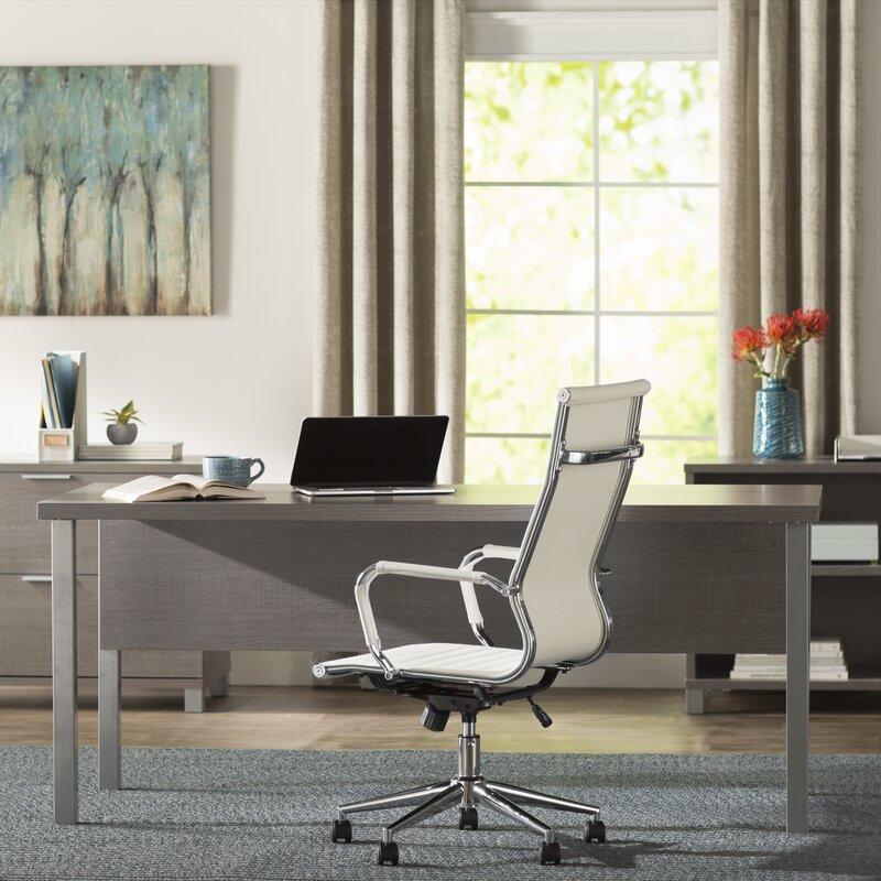 Ariana 3 Piece U Shape Desk Office Suite