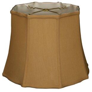 18 Silk Bell Lamp Shade