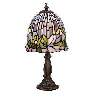 Tiffany Lotus Flower Lamp Wayfair