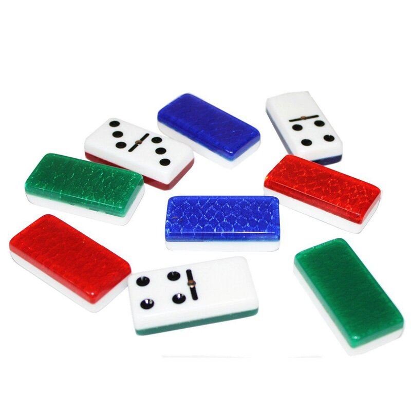 Domino Double Nueve Bene Casa Double Nine Dominoes by Bene Casa