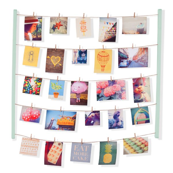 Umbra Hangit Photo Display Wayfair