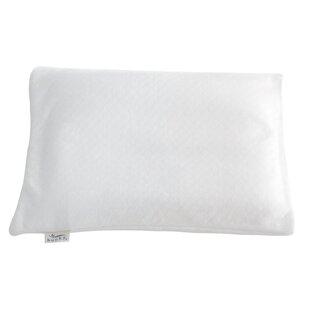 Alwyn Home Travel Duo Buckwheat Hulls/Millet Hulls Pillow