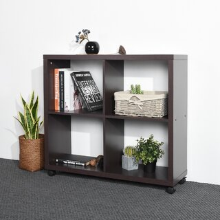 Anneville Cube Bookcase by Winston Porter SKU:AC208180 Reviews