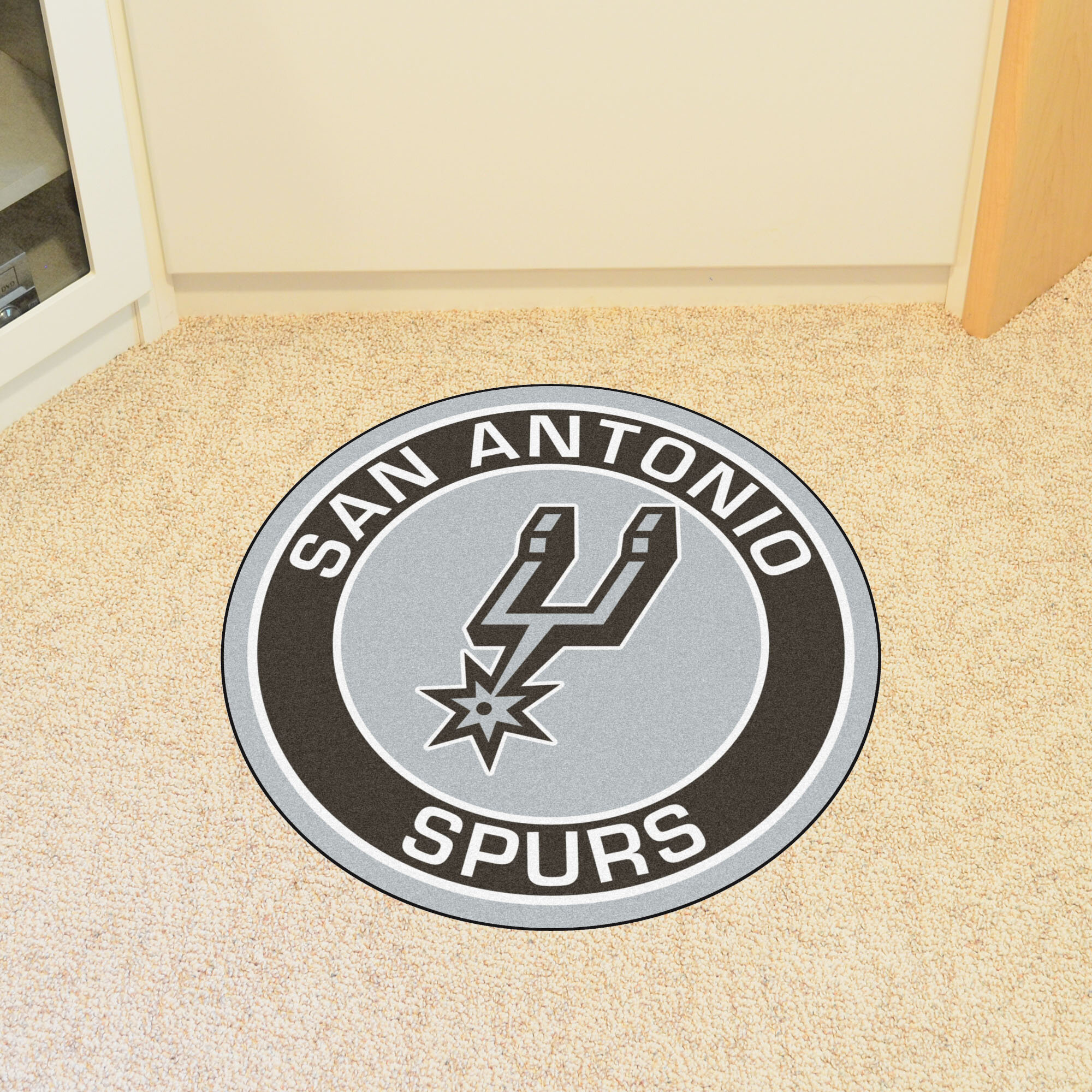 Perfect San Antonio Spurs Wall Decor Elaboration - Art & Wall Decor ...