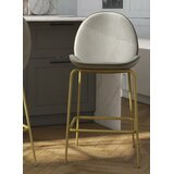 Astor 25 Bar Stool by CosmoLiving by Cosmopolitan