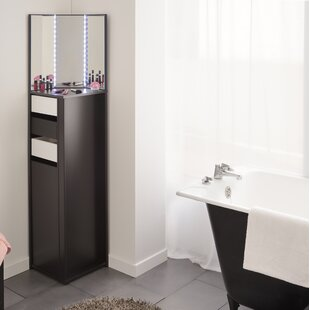 Fredy Vanity with Mirror by Latitude Run