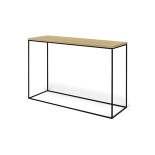 Duell Console Table By Ebern Designs