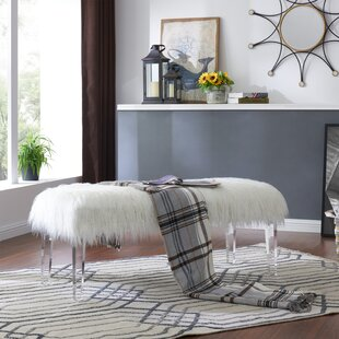 Kuhn Upholstered Bench by ..