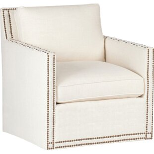 Gabby Carter Swivel Armchair