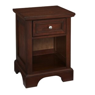 Roche 1 Drawer Nightstand