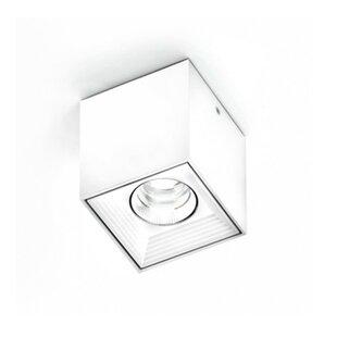 ZANEEN design Dau Spot 1-Light LED Flush Mount