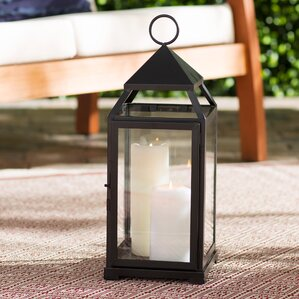 traditional candle lantern - Outdoor Candle Lanterns