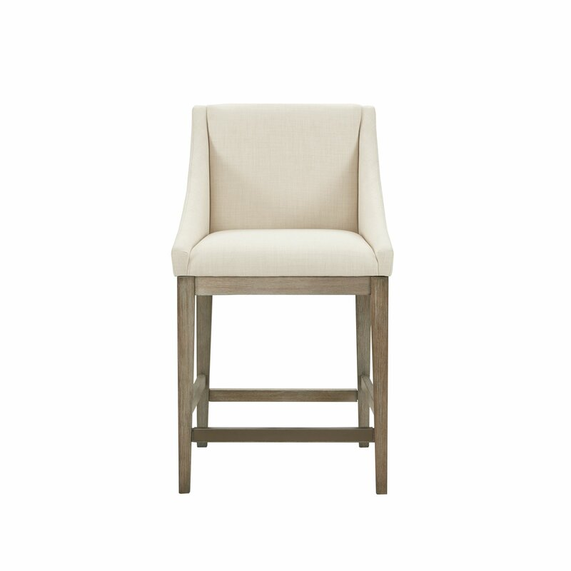 George Oliver Colby 26 Bar Stool Reviews Wayfair