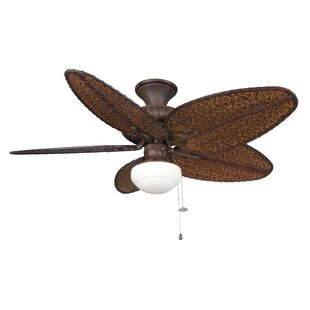 Low Profile 1-Light Bowl Ceiling Fan Light Kit