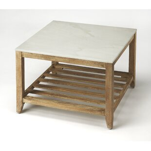 Compare prices Fredericktown Bunching Table by Highland Dunes