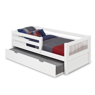 Isabelle Twin Daybed with Trundle