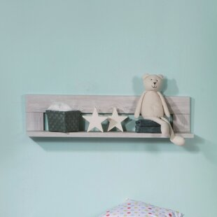 Nordic Cascina Wall Shelf By Schardt