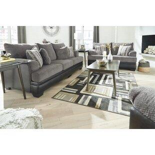 Risa Sleeper Configurable Living Room Set by Latitude Run