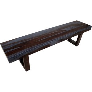 Almon Bench by Loon Peak