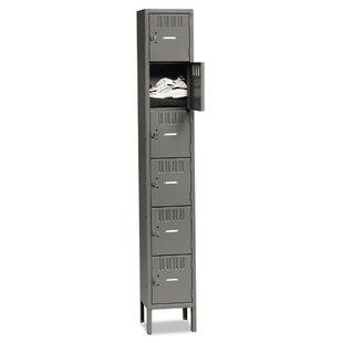 Box Compartments Storage Cabinet