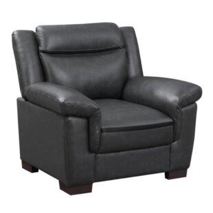 Robeson Club Chair by Orren Ellis