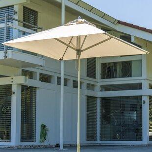 Bambrella Santa Ana 6.5' Square Market Umbrella