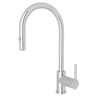 Rohl Modern Side Lever Pul..