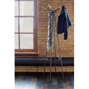 Safco Products Company Family Coat Rack Tree