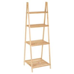 Orrville Ladder Bookcase By Brambly Cottage