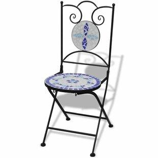 Bessette Folding Garden Chair (Set Of 2) By Sol 72 Outdoor