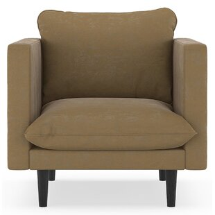 Courtemanche Armchair by Foundry Select