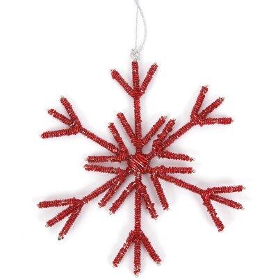 Arcadia Home Holiday Shaped Ornament