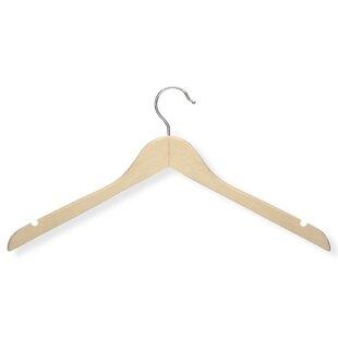 Affordable Basic Shirt Hanger (Set of 20) ByHoney Can Do