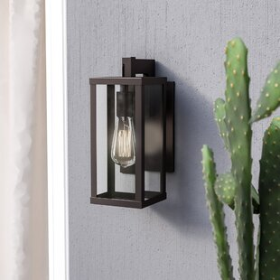 Pratt Outdoor Wall Lantern