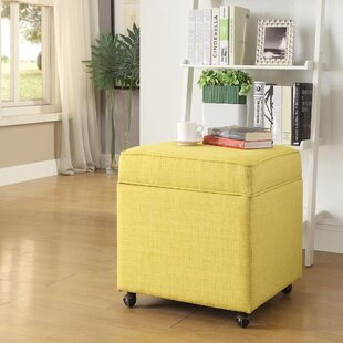 Price comparison Michael Storage Ottoman By Inspired Home Co.