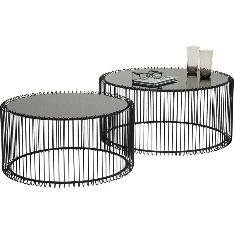 KARE Design Wire Coffee Tables & Reviews | Wayfair.co.uk