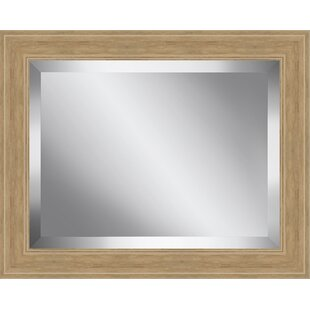 Ashton Wall Decor LLC English Effect Plate Accent Mirror